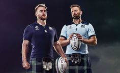 NEWS: Scotland reveal Rugby World Cup 2019 jerseys – Rugby Shirt Watch Scottish Rugby, Rugby Girls, Rugby World Cup, Scotland, Polo Ralph Lauren, News, Celtic, Sports, Tattoo Ideas
