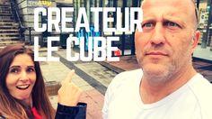 Une pièce en plus pour sa maison avec un cube ! - YouTube Cubes, Blog, Fictional Characters, Home, Blogging, Fantasy Characters