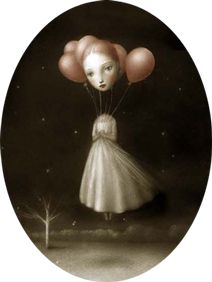 Nicoletta Ceccoli Work