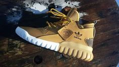 adidas x Timberland Casual Sneakers, Casual Shoes, Adidas Sneakers, Sneaker Games, Celebrity Closets, Sport, Custom Shoes, Beautiful Shoes, Shoe Game
