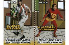 Un año sin Chespirito. Roberto Gómez Bolaños, el hombre que dibujó nuestras infancias, por María Fernanda Ampuero   FronteraD