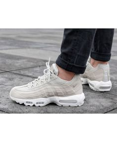 watch e0272 a7ea9 Get the latest discounts and special offers on nike air max 95 essential  pale grey summit white trainer   shoes, don t miss out, shop today!