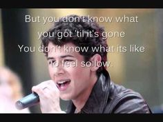 """Nick Jonas wrote this song a little while after being diagnosed with Type 1 Diabetes:   """"A little bit longer"""""""