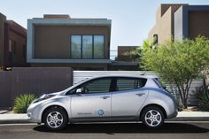After questions, Nissan still claims 80% capacity for Leaf battery after 5 years