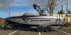 malibu boats 2015 Malibu Boats, Wakeboard Boats, Speed Boats, Lake Life, Wakeboarding, Water Sports, Fishing Boats, Toys, Ideas