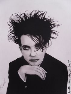 Robert Smith Indie Music, Music Icon, The Cure Band, Robert Smith The Cure, Just Like Heaven, Siouxsie Sioux, Alternative Rock Bands, Beautiful Lyrics, Into The Fire