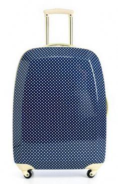 eb9ea085f Mush have - soft luggage #hardcaseluggagefashion Cute Luggage, Luggage Sets,  Travel Luggage,