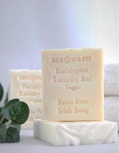 Palm Free Irish Soap Zero W...