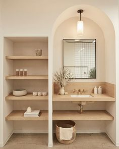 Bad Inspiration, Bathroom Inspiration, Home Decor Inspiration, Bathroom Ideas, Bathroom Plans, Bathroom Styling, Bathroom Interior Design, Home Fashion, Style At Home