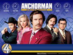 Anchorman | Movie screensavers | JoBlo.com