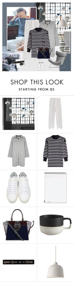 """""""Saturday.."""" by rainie-minnie ❤ liked on Polyvore featuring &Tradition, Kähler, BoConcept, Rachel Comey, Acne Studios, Alexander McQueen, Yves Saint Laurent, Mead, Nine West and CB2"""