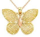 Shop all Butterfly Jewelry.