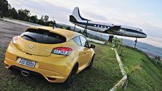 Renault Mégane R.S.: A busca pelo autoentusiasmo (Trailer Oficial 2)