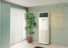 All seasons air conditioning system expert in Essex - Crystal Sig...
