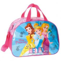 Disney - Princess Princess Sports Bag. Check it out!