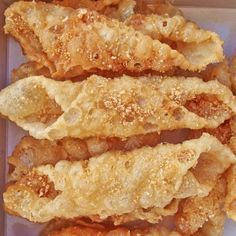 Grandmother's Kitchen This diples recipe is a Greek dessert and great for the baker that likes to try new things, this would be a fun one to sample.
