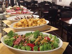 Tribeca Café - Aperitivo di qualità a Piazza Fiume in un ambiente piacevole e familiare