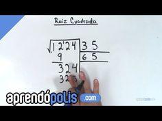 8 Ideas De Raiz Cuadrada Raiz Cuadrada Curiosidades Matematicas Matematicas