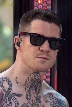 Andy Hurley Andrew Hurley