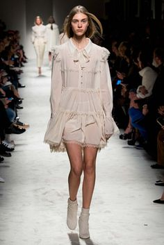 Philosophy di Lorenzo Serafini Fall 2015 Ready-to-Wear Fashion Show: Complete Collection - Style.com