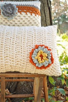 Decorate Home With Crochet Crafts | Decozilla