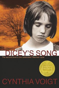 Dicey's Song by Cynthia Voight.  I loved this whole series. Such a great read in middle school; even better as an adult!