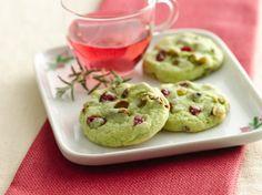 """Grinch Cookies"""