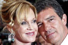 Antonio Banderas et Melanie Griffith, la fin de 20 ans de mariage