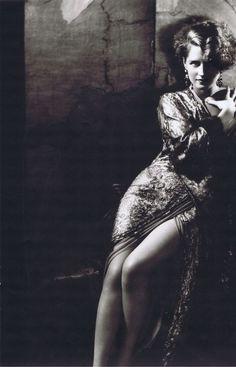 George Hurrell - Norma Shearer