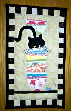 Jane's Quilting - another cute one