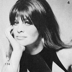 Always a foot soldier, never a general - Julie Christie
