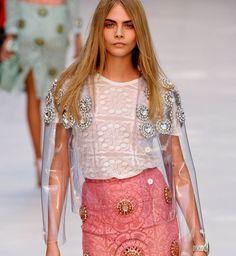 Fashion week printemps été 2014: les coups de cœur de la rédac! barbara bui