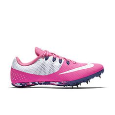 buy popular f11a2 976f0 Nike Zoom Rival S 8 Women s Track Spike