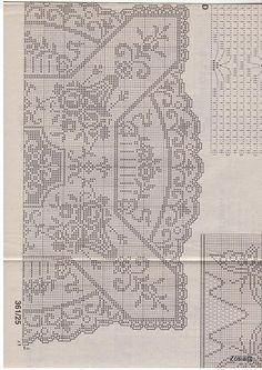 Burda Filethakeln 361 - Zosia - Веб-альбомы Picasa