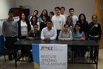 SE CONFORMA EL CONSEJO MUNICIPAL DE LA JUVENTUD *Buscará acercar a los jóvenes jerezanos a la cultura y la ciencia