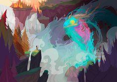 The Art Of Animation, Hannah Christenson