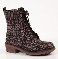 Candy Boot