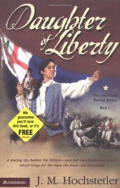 Daughter of Liberty (American Patriot Series, Book 1) by ... https://www.amazon.com/dp/0310252563/ref=cm_sw_r_pi_dp_x_vsorybS1PCA73