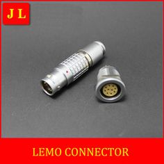 LEMO FGG2B310CLADEGGECG2B310CLLHigh Quality Connector Plug More Smoothly Convenient Free Shipping