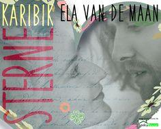 """Karibiksterne"" von Ela van de Maan ab Oktober 2015 im bookshouse Verlag. www.bookshouse.de/wallpapers/"
