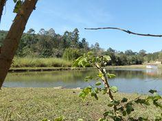 Lago Manso.