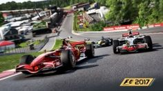 Codemasters Formula One 2017 Review PC - The Best Codemasters F1 Sim To Date