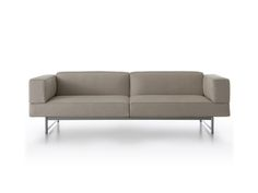 Cassina 260 Reef Two Seater Sofa Charlot Fabric