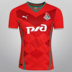 8d45c67d3da4d Camisas de Time - Futebol