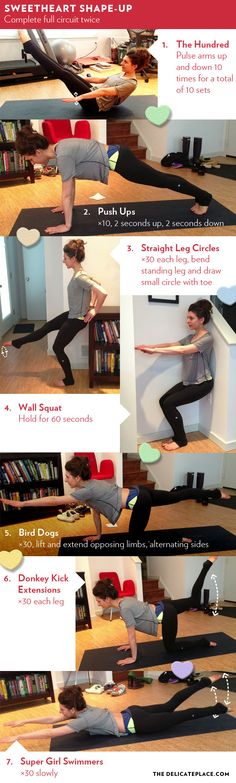 This Pin was discovered by Natalie Parker-Lawrence. Discover (and save!) your own Pins on Pinterest. | See more about home workouts, workout at home and core strength exercises.