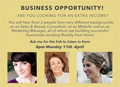 Check out this amazing opportunity xx