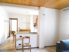 Serramazzoni centrale, appartamento di 70mq con ingresso indipendente