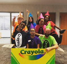 Homemade crayola shirts junk drawer things that dont fit in halloween diy costume crayola crayon solutioingenieria Choice Image