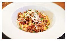 Popchef Sami Kuronen: Ragú ja itse tehty tuorepasta  #pastakone #Marcato Atlas #tuorepasta #resepti