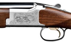 Browning Products - B525 SPORTER 20M